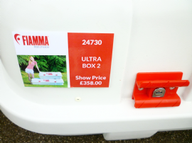 Fiamma Ultrabox 2  24730